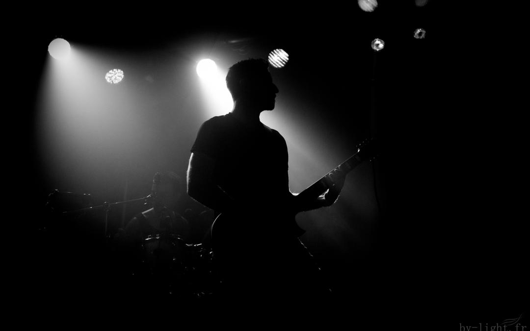 Concert @ Salem – 20 octobre 2019